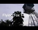 Flying Fox T-Garden