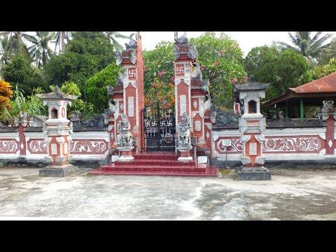 Pondok Bali Desa Pegajahan