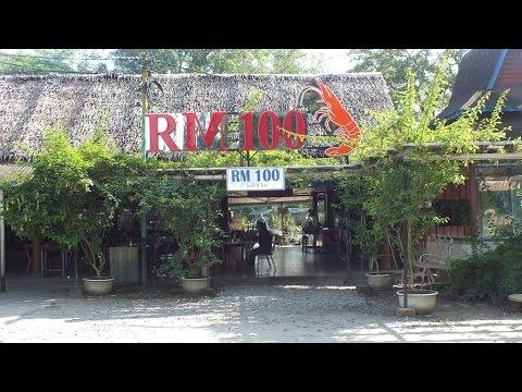 Rumah Makan 100, RM 100 – Indrapura