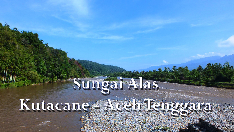 Sungai Alas Kutacane