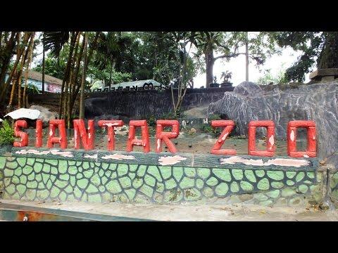 Taman Hewan Siantar
