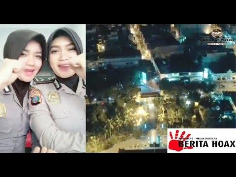 Sahabat Polisi Medan