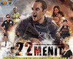22 Menit The Movie - Nonton Bareng Polrestabes Medan