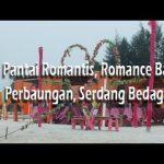 Pantai Romantis atau Romance Bay di Perbaungan